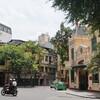 ベトナム:ハノイで足元を指さされたら、それは◯◯◯だ!