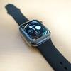 キズが気になる&保護したい人向けSmilelaneのApple Watch4用TPU保護ケースをレビュー