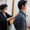 体を撫でてストレスケアって本当?太宰府にある日本セラピューティック・ケア協会に潜入してみた