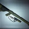G&P M14 DMRストック・メカボックス
