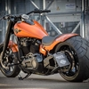 "バイク:Rick's Motorcycles「Milwaukee-Eight Softail ""300""」"