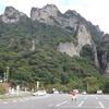 レポ☆妙義山(石門コース)(2013.9.29&2014.4.29)