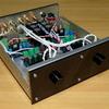 TDA7498 Dual Stereo Power Amplifier ~ なんちゃって4chアンプ