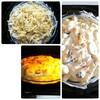 【簡単ご飯】簡単ヘルシー!豆腐クリームで時短グラタン!!