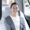 乗客 : 田中 比呂子さん