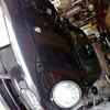 東京都墨田区からポルシェ911カレラご来店!マットブラックホイールのガリ傷、外さず当日リペアの佐藤企画!