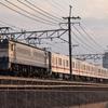 第735列車 「 甲134 東武鉄道70000系(71711f)の甲種輸送を狙う 」