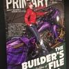 Primary Magazine