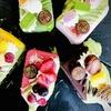 【otoriyose_sweets_journey】SNSで大人気!伊藤久右衛門のパフェアイスバーをお取り寄せ。