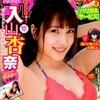 ピンクの水着のあんにんがかわいすぎる!「週刊少年チャンピオン No.26 入山杏奈(AKB48)」の感想