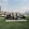 Parque de las Esculturas / チリ サンティアゴ / 彫刻の公園に集う彫刻家の個性 Part 1