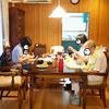 8/9-8/14 実家、榛原平成こどものもり公園、免許更新