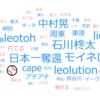 8/4~獅子→鷲【鷹について】