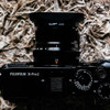 (camera)Haoge LH-X35 角形フードレビュー(XF23mm F2 WR & XF35mm F2 WR用)