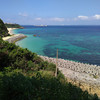 沖縄:52系統・与勝線に乗車しJA与那城前で乗り継ぎ成功。伊計島へ
