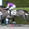阪神6R2歳新馬のジャスパーグレイトが10馬身差逃げ切り アロゲート産駒のJRA初勝利
