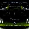プジョー 2022年にル・マン24時間レースのハイパーカークラスへ参戦へ