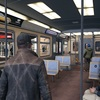 ウォッチドッグス「電車に乗る」