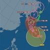 超大型の台風10号 九州接近へ