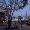 首都圏駅前広場のイルミネーション夜景スポット集