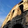 イタリア、男の一人旅。 ローマは男の一人旅でも楽しめるその理由とは。コロッセオ編