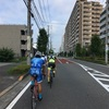 8/5〜8/7 帰省チーム練