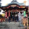 2021年 稲穂神社初詣