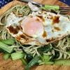 【正直すぎる食レポ】目玉小松菜バジルパスタを採点してみた!【自炊飯テロ】