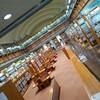 初めて市の図書館に行ったけどすごく良かった。