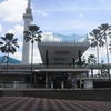 マレーシアの国立モスクに行ってみた!