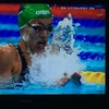 女子200m平泳ぎ世界新記録 スクンマーカー選手の泳法 エントリー