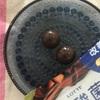 『乳酸菌ショコラ ミルクチョコレート』ロッテ