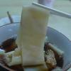 【芳乃家】名物の幅広きしめんが安くて美味しい!ボリュームもあってオススメです