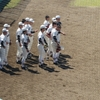 2019秋田の高校野球 能代球場で春の地区大会を観戦