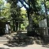 赤坂氷川神社・2020年5月7日