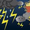 嵐を起こす男!1月21日