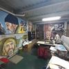 【インタビュー】映画絵アーティスト・八条祥治さん(八條工房)〜 新世界国際劇場の映画看板を描く人