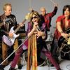 歌い手魂其の二・Steven Tyler(Aerosmith)