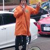 【3周目】大和市10万世帯を歩く旅474日目〜明けましておめでとうございます〜マイク始め