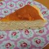 Syunkonカフェごはん 絶品チーズケーキ