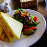 ベルグフェルド長谷店。長谷駅のパン屋さんなカフェです。