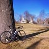 Bike Ride - 2018/12/08