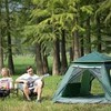 【キャンプ】リビングを快適にするテーブル&チェアの選び方【初心者向け】
