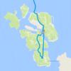 スオメンリンナ島その1(スオメンリンナ島まで)