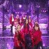 19.03.31 SBS inkigayo 이달의소녀(LOONA) - Butterfly