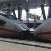 【2016秋 ヨーロッパ】 Eurail Pass / ユーレイルパスは使い勝手が良かった