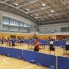 【大会結果】第17回茨城スポーツ祭典卓球大会・団体戦