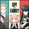【漫画】SPY×FAMILY 〜心暖まる、スパイと少女の家族物語〜
