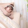 睡眠にストレスを感じているバナシ