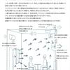 風の河 換気法 Wind River Ventilation(A Device against COVID-19)説明図(簡易普及版)